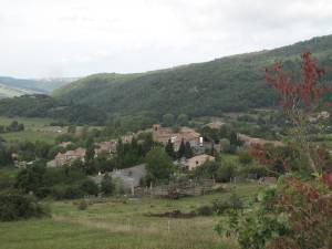 Verschlafen: Bugarach ist ein winziger Ort am Rand der Pyrenäen.